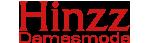 Hinzz Damesmode Logo